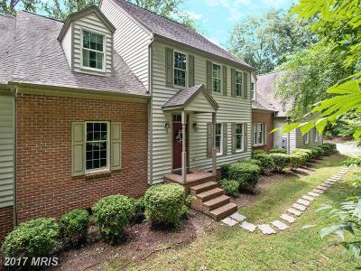 Jarrettsville Single Family Home For Sale: 1815 Midsummer Lane