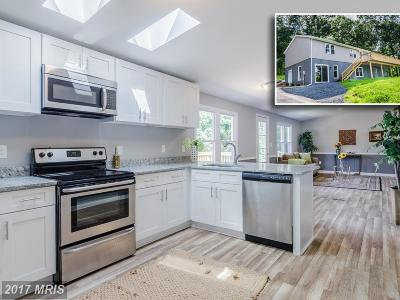 Darlington, Jarrettsville, Pylesville, Street, White Hall, Whiteford Single Family Home For Sale: 3512 Mill Green Road