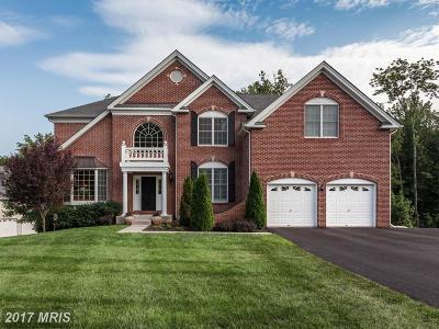 Cedar Hill Pt, Cedarday, Cedarwood Single Family Home For Sale: 2110 Overlook Court