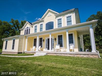 Jarrettsville Single Family Home For Sale: 1219 Baldwin Mill Road