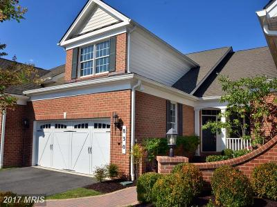 Harford Townhouse For Sale: 830 Cider Mill Lane
