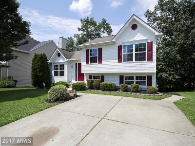 Joppa Single Family Home For Sale: 316 Joppa Crossing Way
