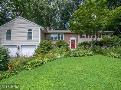 Forest Hill Single Family Home For Sale: 2004 Highfield Court