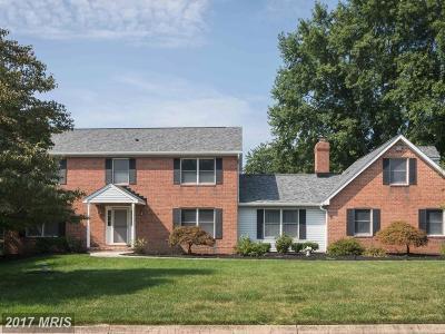 Baldwin Single Family Home For Sale: 2912 Placid Drive