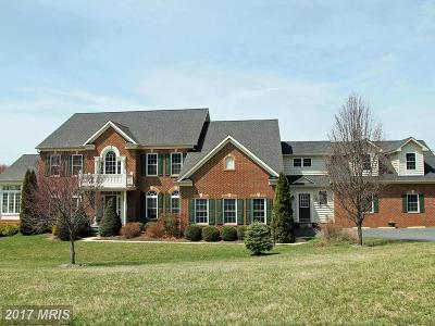 Forest Hill Single Family Home For Sale: 110 Bower Lane