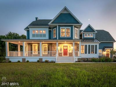 Harford Single Family Home For Sale: 2510 Floreta Court