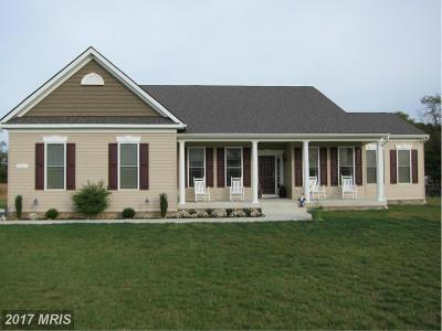 Bel Air Single Family Home For Sale: 414 Moores Mill Road