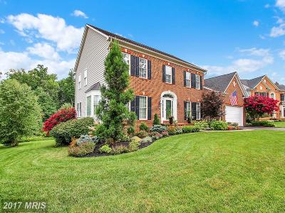 Harford Single Family Home For Sale: 1104 Oak Tree Drive