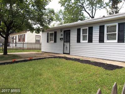 Harford Rental For Rent: 431 Holly Drive