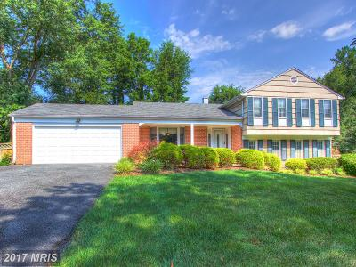 Bel Air Single Family Home For Sale: 204 Briarcliff Lane