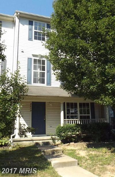 Edgewood Townhouse For Sale: 2450 Beaver Crossing Road