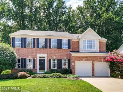 Harford Single Family Home For Sale: 1010 Goosecross Court