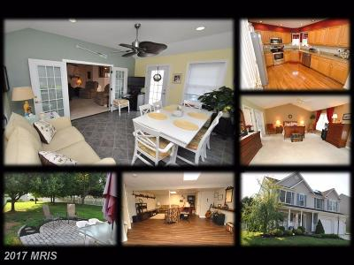 Aberdeen Single Family Home For Sale: 4807 Seven Trails Circle