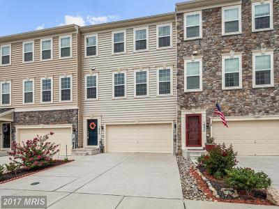 Bel Air Townhouse For Sale: 1405 Livingston Square