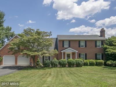 Fallston Single Family Home For Sale: 2005 Norwood Court