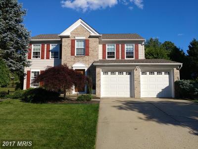 Bel Air Single Family Home For Sale: 1423 Banavie Terrace E