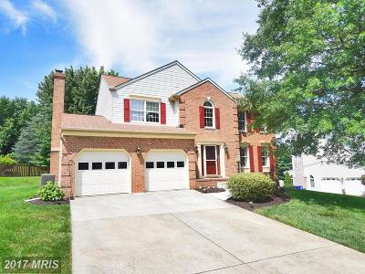 Bel Air Single Family Home For Sale: 1113 Harlon Way