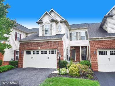 Havre De Grace Townhouse For Sale: 137 Snow Chief Drive