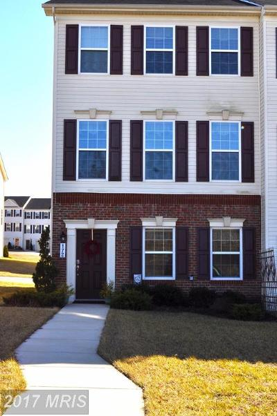 Joppa Townhouse For Sale: 172 Joppa Farm Road