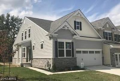 Harford Townhouse For Sale: 3600 Skylark Court