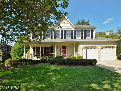 Bel Air Single Family Home For Sale: 904 Featherstone Court