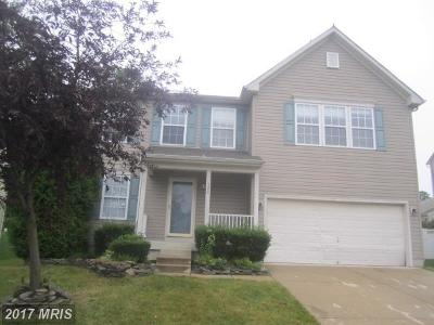 Harford Single Family Home For Sale: 324 Sky Blue Court