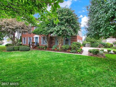 Bel Air Single Family Home For Sale: 1615 Lynndale Court