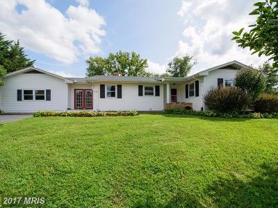 Forest Hill Single Family Home For Sale: 1917 Phillips Mill Road
