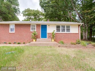 Darlington, Fallston, Forest Hill, Jarrettsville, Pylesville, Street, White Hall, Whiteford Single Family Home For Sale: 2606 Sandy Hook Road