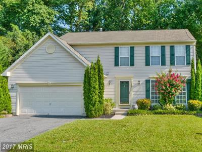 Havre De Grace MD Single Family Home For Sale: $349,682