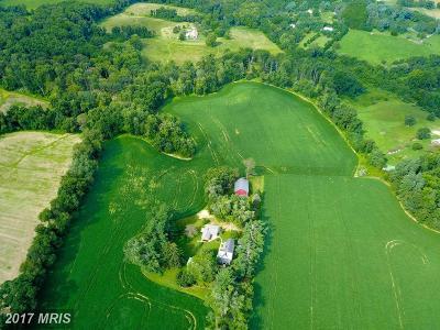 Harford Farm For Sale: 338 Quaker Bottom Road