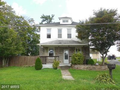 Abingdon Single Family Home For Sale: 3211 Philadelphia Road