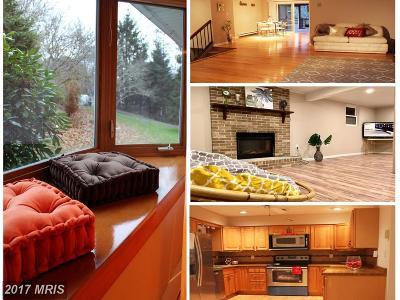 Churchville Single Family Home For Sale: 1204 Mystic Court
