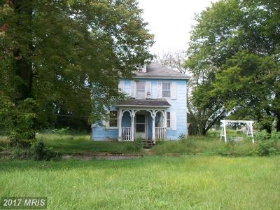 Churchville Single Family Home For Sale: 3247 Churchville Road