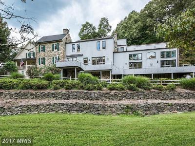 Harford, Harford County Single Family Home For Sale: 3660 Mill Green Road