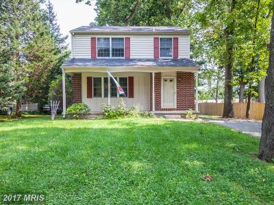 Darlington, Fallston, Forest Hill, Jarrettsville, Pylesville, Street, White Hall, Whiteford Single Family Home For Sale: 1403 Kahoe Road