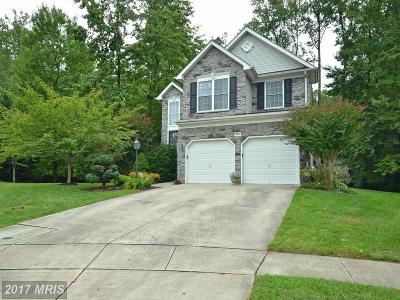 Aberdeen Single Family Home For Sale: 540 Seven Trails Drive