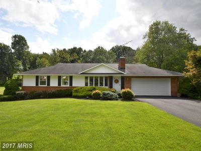 Fallston Single Family Home For Sale: 2302 Carlo Road