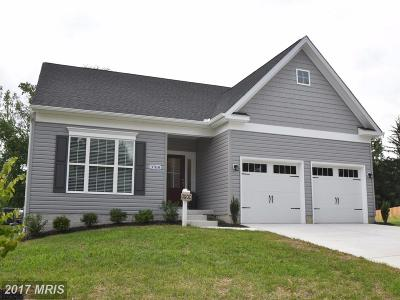 Harford Single Family Home For Sale: 3790 Smiths Landing Court
