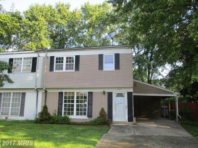 Harford Condo For Sale: 342 Chimney Oak Drive