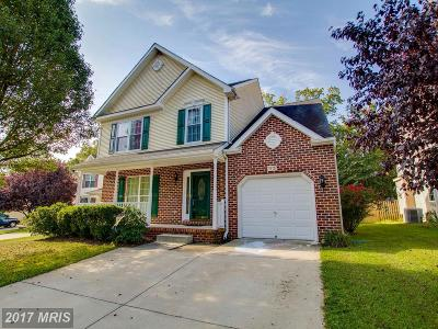 Bel Air Single Family Home For Sale: 2152 Thomas Run Road