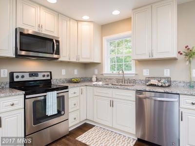 Darlington, Fallston, Forest Hill, Jarrettsville, Pylesville, Street, White Hall, Whiteford Single Family Home For Sale: 1410 Buckthorn Drive