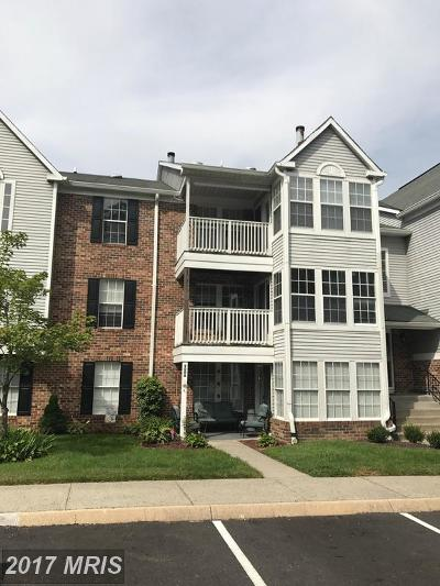 Edgewood Condo For Sale: 900 Swallow Crest Court #G