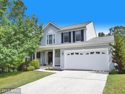 Abingdon MD Single Family Home For Sale: $342,500