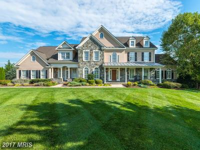 Fallston Single Family Home For Sale: 2300 Windswept Court