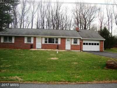 Harford Rental For Rent: 1010 Winfield Drive