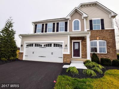 Havre De Grace Single Family Home For Sale: 1105 Melissa Court