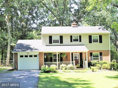 Bel Air Single Family Home For Sale: 8 Tudor Lane