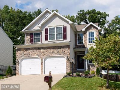 Abingdon Single Family Home For Sale: 1309 Hidden Brook Court