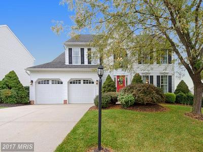 Harford, Harford County Single Family Home For Sale: 1233 Whispering Woods Way